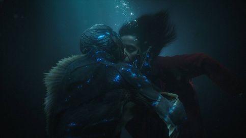 'La forma del agua', Oscar a la mejor película