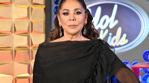 El motivo por el que Pantoja no habla de la traición de Kiko Rivera en 'Idol Kids'
