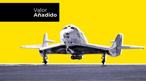 Turismo espacial: una carrera prometedora en la que queda mucho por recorrer
