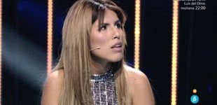 Post de La encerrona de 'GH VIP' a Chabelita: Techi, nueva concursante