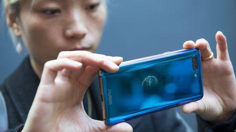 Nubia X, el móvil chino más extraño tiene dos pantallas y explora una solución interesante