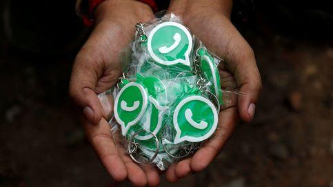 ¿Has recibido este aviso de WhatsApp? Esto es lo que cambia en sus condiciones de uso