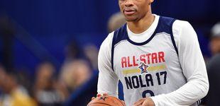 Post de La venganza de Westbrook acapara la atención de un all-star con sabor español