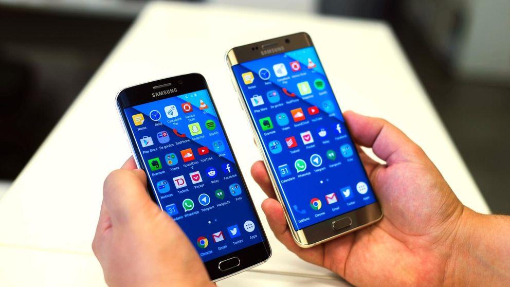Galaxy S6 Edge+, ¿merece la pena el último gran 'smartphone' de Samsung?