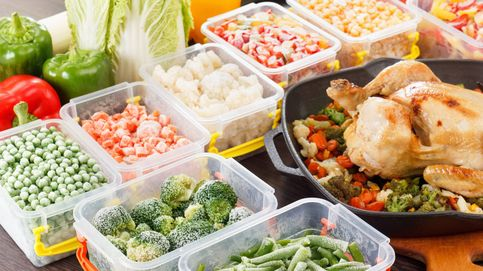 Cuatro recetas ideales si vas a hacer comida para congelar