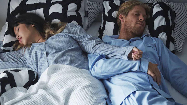 Ikea convierte tu dormitorio en un cuarto de revista. (Cortesía)
