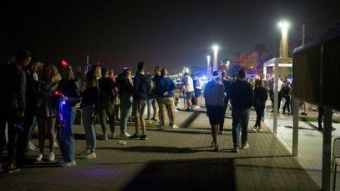 Sanidad recomienda no realizar viajes de fin de curso a Mallorca tras los contagios de estudiantes