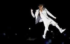 Reírse de Justin Bieber es  demasiado fácil