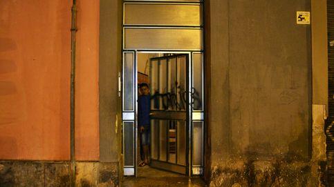 La Generalitat ha metido 27 adolescentes de acogida en nuestro edificio