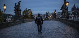 Post de Nuevo récord de casos en República Checa, que estudia trasladar contagiados a Alemania
