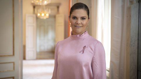 Victoria de Suecia se 'emancipa': la finca que se ha comprado para vacaciones