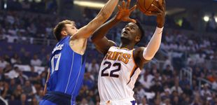 Post de La autocrítica de Doncic pese a su buen debut en la NBA: