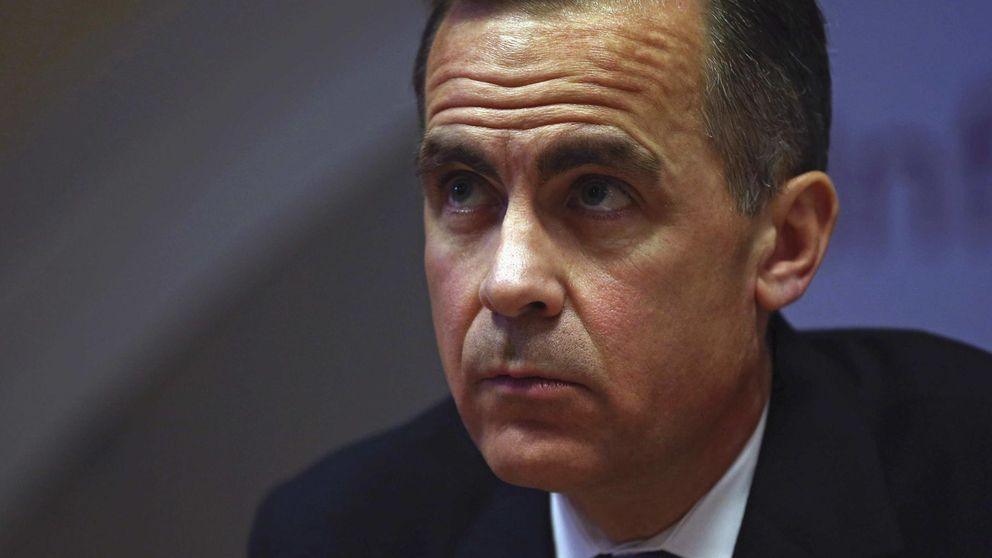 El Banco de Inglaterra niega conocer la manipulación del Forex