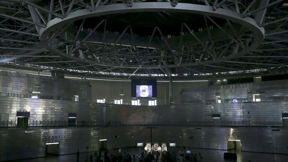 Tres años después, el control del aforo del Madrid Arena sigue siendo manual