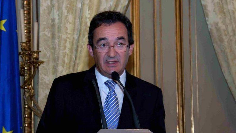 El consejo del Ave a la Meca pacta la salida de Santiago Ruiz como primer ejecutivo