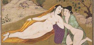 Post de El otro Kamasutra: el libro del siglo XV que nos enseña los misterios del sexo