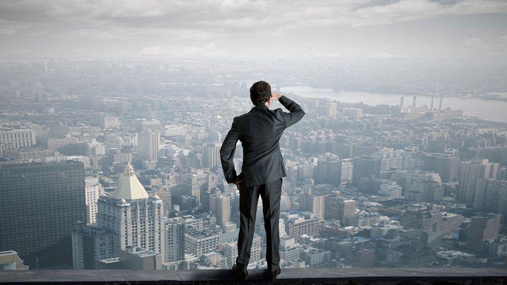 Foto: ¿Quieres triunfar como emprendedor? Manual práctico del perfecto 'vendehúmos'