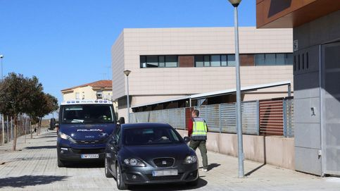 Nueva operación policial contra los amaños de partidos en Segunda y Tercera División