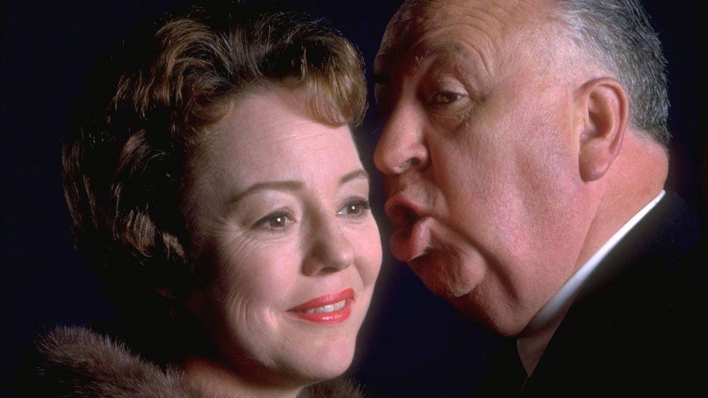 Patricia, la hija única que sabía demasiado de Alfred Hitchcock
