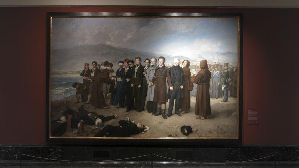 El Prado ve la luz