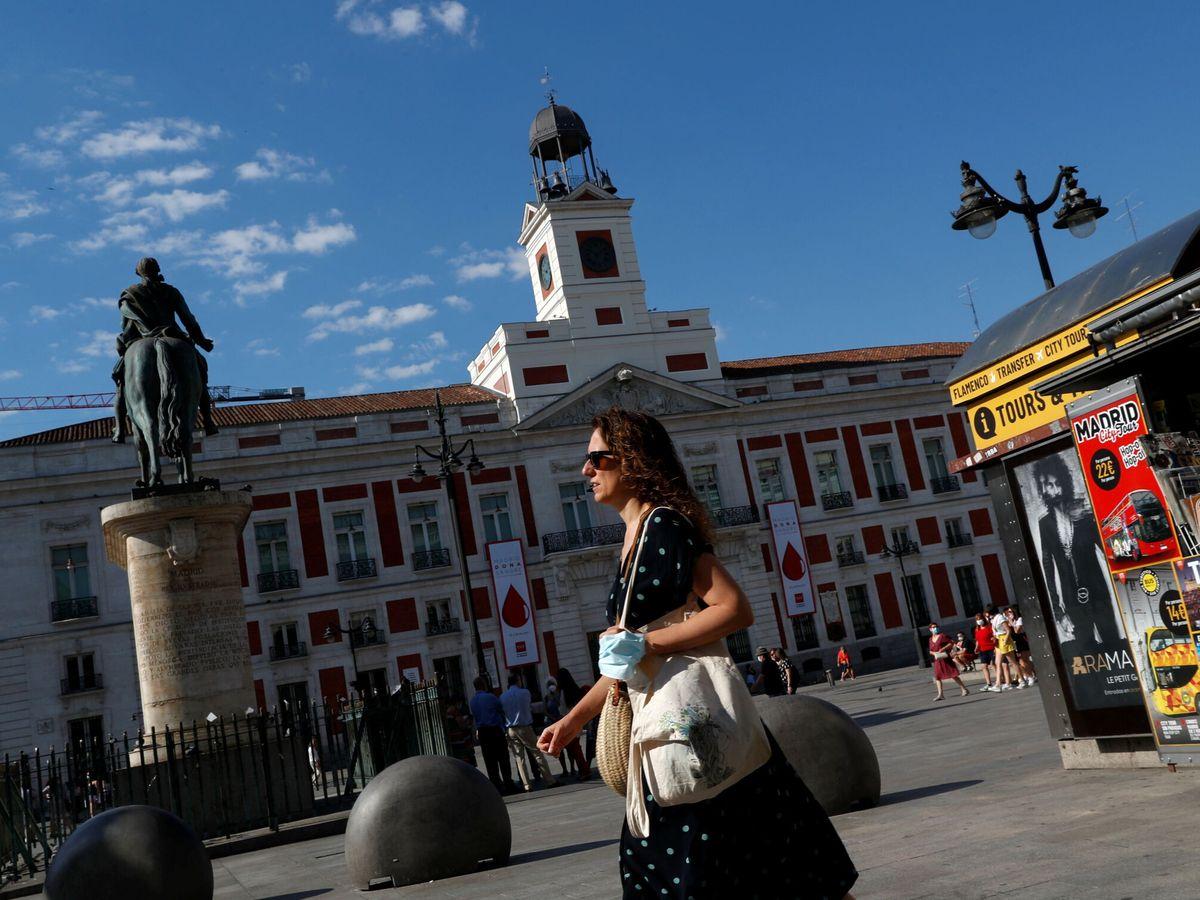Foto: Foto: Reuters/Susana Vera.