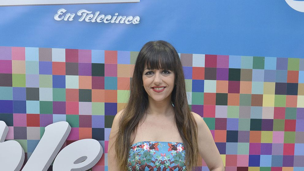 Yolanda Ramos: No disfrutaba haciendo 'Hable con ellas