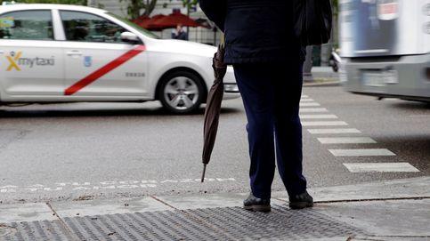 La lluvia y el viento llegan a España: 24 provincias en riesgo, según la AEMET