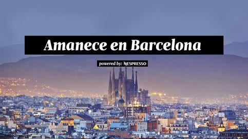 Empieza el día en una azotea de Barcelona con una sesión de yoga