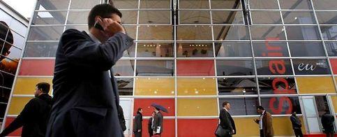 Revolución en el mercado móvil español