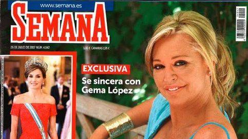 Kiosco rosa: Belén Esteban vuelve al ataque y Kiko Hernández presenta a sus mellizas