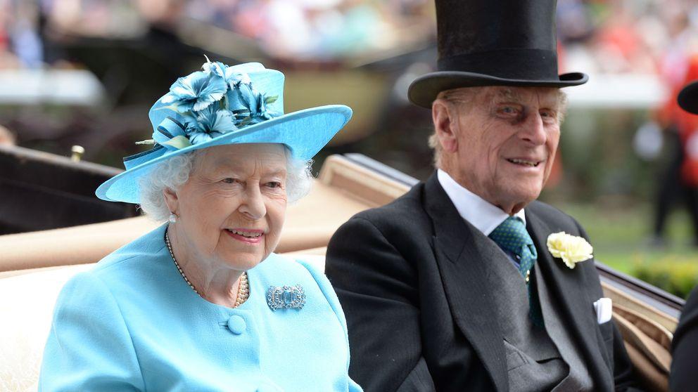 Las infidelidades del duque de Edimburgo, al descubierto