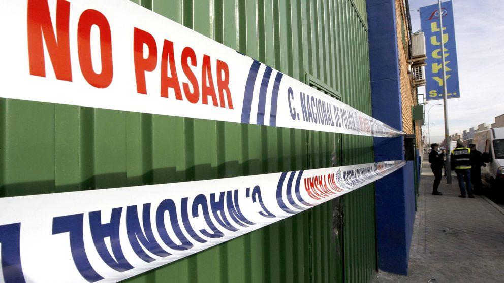 La Policía lanza otra macro redada contra el fraude fiscal empresarial chino en Madrid