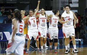 España tirará de defensa para ganar a Turquía y hacer historia en la final
