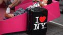 Muere Milton Glaser, el diseñador gráfico del famoso logo 'I love NY', a los 91 años