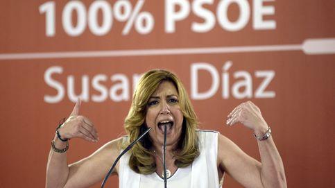 ¿Y por qué Susana Díaz no privatiza las universidades?