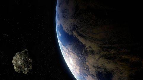 Proponen un método para evitar el impacto de asteroides peligrosos