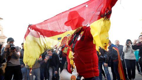 Un grupo denuncia a la Generalitat ante la ONU por perseguir a los no independentistas