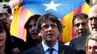 Montoro expedienta a Puigdemont para inhabilitarlo 4 años por ocultar sus bienes