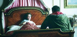 Post de El parado que se coló (dos veces) en la habitación de la reina Isabel II