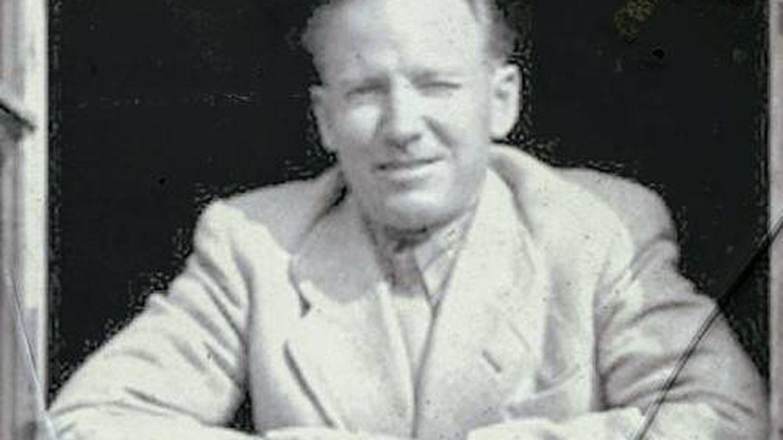 ¿Quién era aquel alemán con nombre falso que ingresó en un hospital de Roma en 1949?