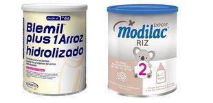 Post de Sanidad pide no consumir los alimentos infantiles Modilac y Blemil por salmonelosis