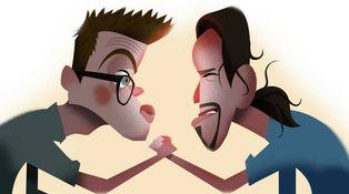 Unidos Podemos: la contradicción está en el nombre