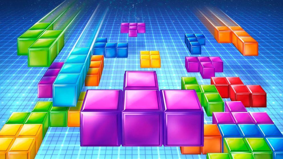 Las matemáticas explican por qué no ganas al Tetris hagas lo que hagas