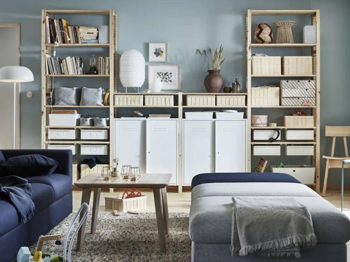 Foto: Productos que comprar en Ikea por menos de 6 euros. (Cortesía)