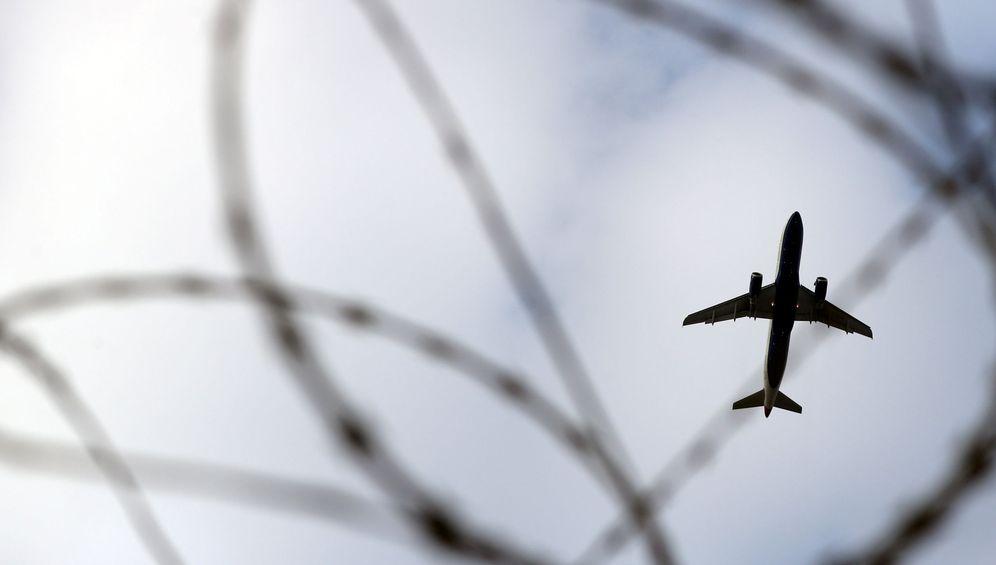 Foto: El WiFi en los aviones aún es algo utópico para muchos. (Reuters)