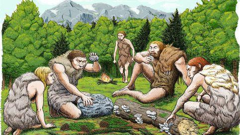 El cambio climático acabó con especies humanas antiguas: el homo sapiens, a salvo