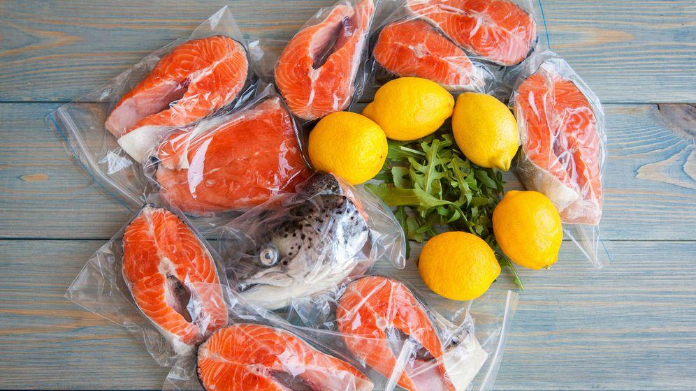 Pescado azul por qu cocinar al vac o y los mejores trucos para hacerlo bien - Cocinar al vacio en casa ...