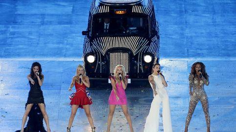 Spice Girls vuelven a unirse 20 años después con un programa de televisión y un disco