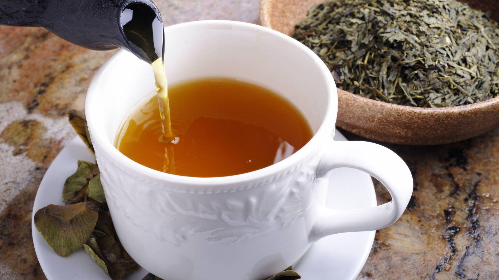 Foto: Parecía fácil hacerse un té, pero no lo es. (iStock)