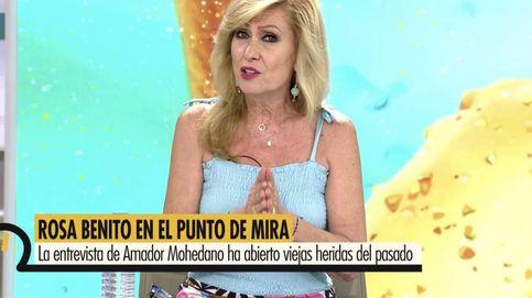 Destapan la entrevista obligada que Jurado dio estando enferma a Mª Teresa